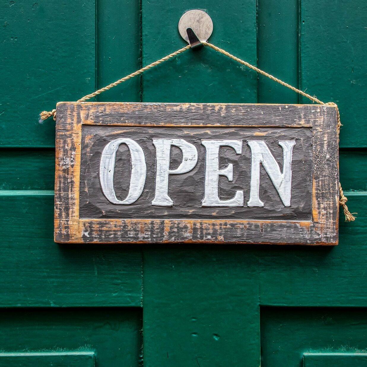 open-2
